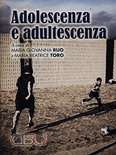Adolescenza e adultescenza