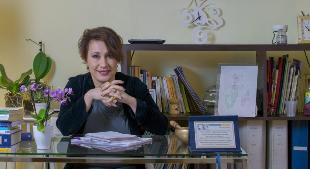 Maria Beatrice Toro