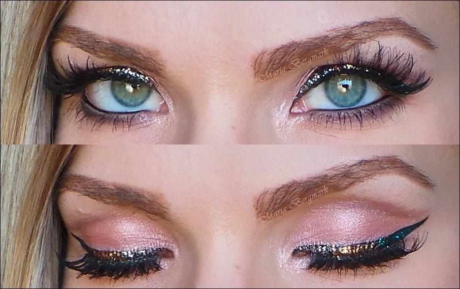 Urban Decay Heavy Metal Glitter Eyeliner GLAM ROCK  Maria