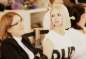 maria calinescu consultant de imagine