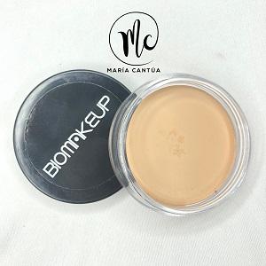 Maquillaje 30G. #9 Biomakeup