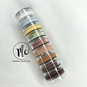Biomakeup Maquillaje Torre De Correctores En Crema