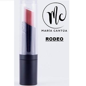 Most Matte Liquid Lipstick Rodeo #3 Marifer Cosmetics