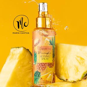 Setting Spray Beauty Creations Pineapple