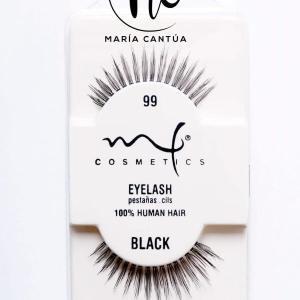 Eyelash Black Marifer Cosmetics #99