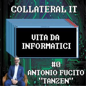 Antonio fucito tanzen