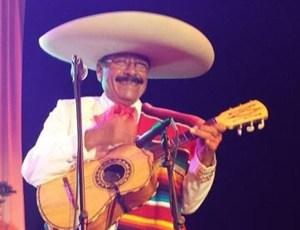 Band Leader – Pete Gonzalez