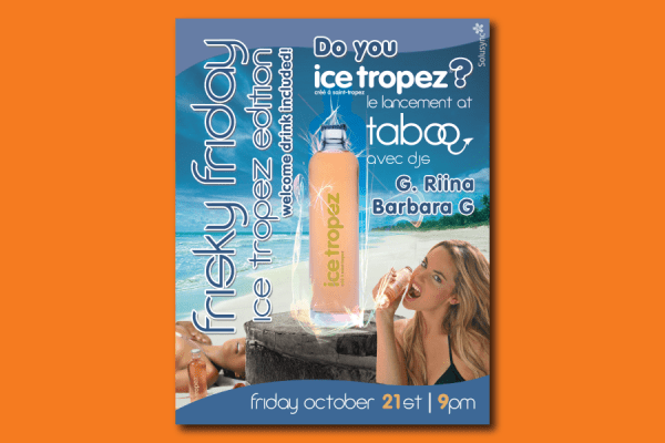 Taboo-Ice-Tropez-Flyer