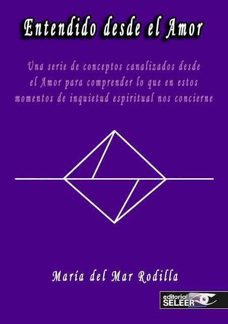 Entendido desde el Amor María del Mar Rodilla Carátula Libro