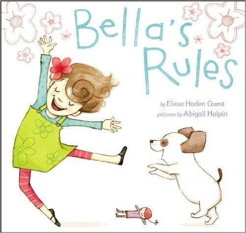 Bella's Rules by Elissa Haden Guest - mariadismondy.com