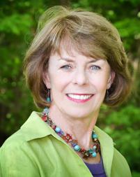 Carol McCloud, The Bucket Lady