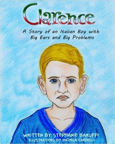 Clarence by Stephanie Baruffi - mariadismondy.com