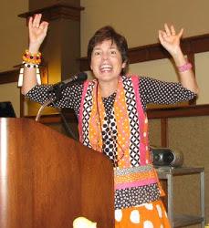 Debbie Clement-RainbowsWithinReach-Contest Sponsor