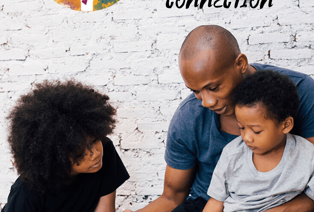 Let's Get Creative: The Power of Human Connection