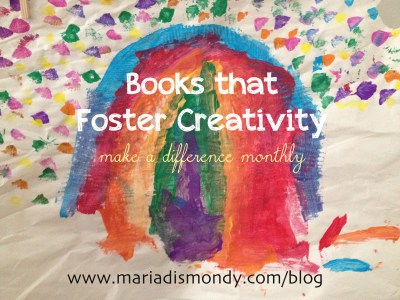 Books That Foster Creativity