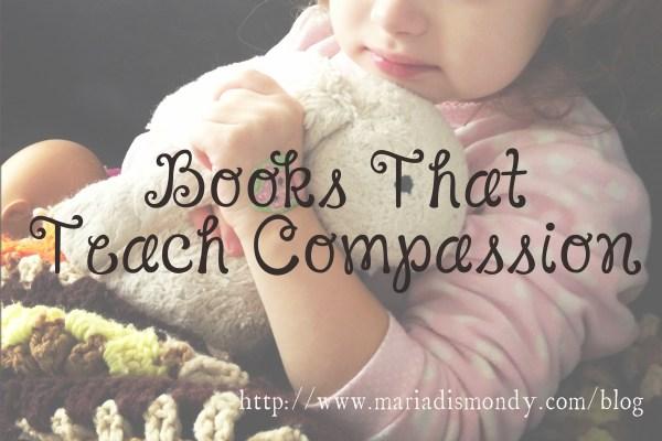 Books That Teach Compassion