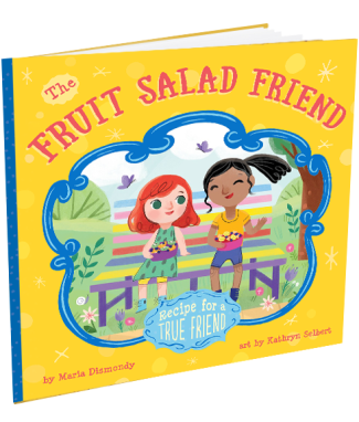 Fruit Salad Friend