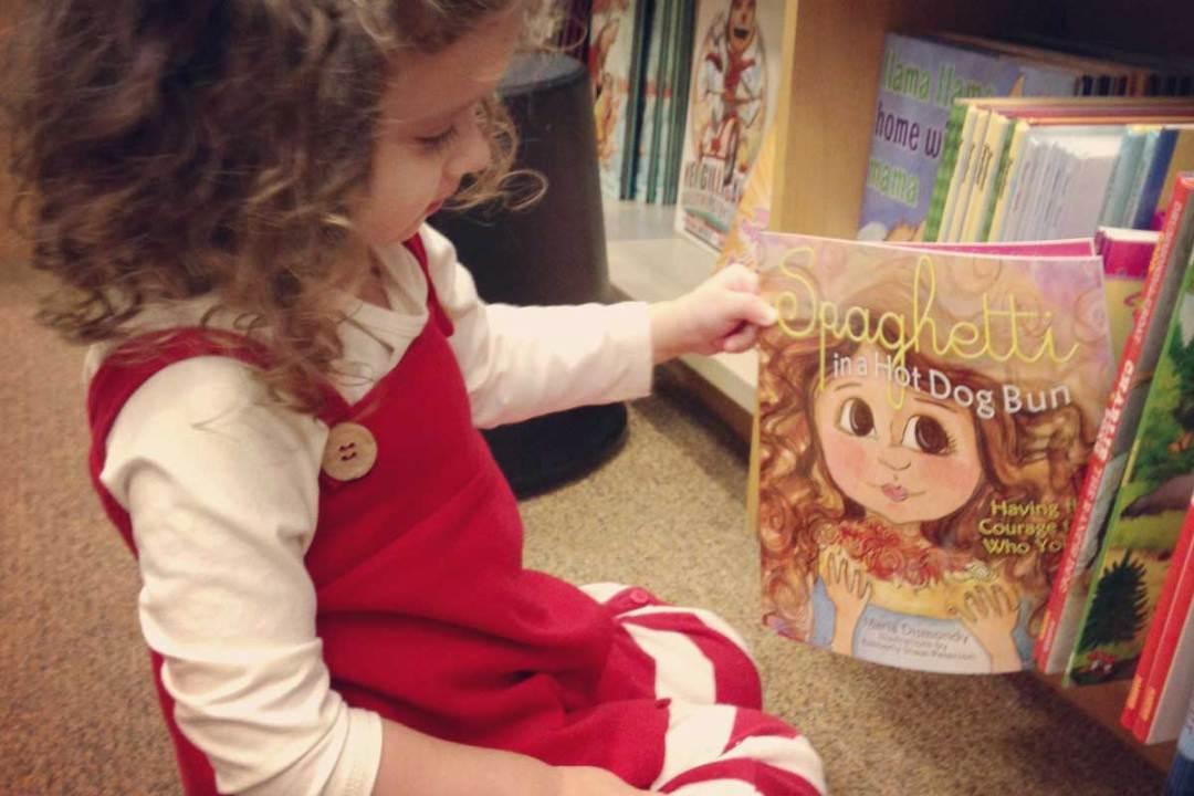 Maria Dismondy, Children's Book Author, Children's Book Publisher, Public Speaking Author