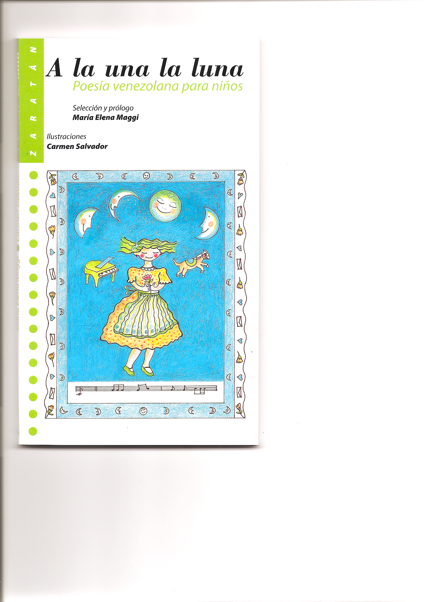 MariaelenamaggiBlog  Sobre libros para nios