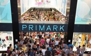 ¿Por qué Primark no vende online?