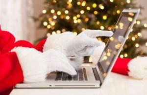 Las luces de Navidad afectan a la velocidad de tu Wi-Fi