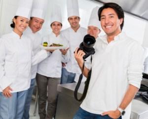 Social Media Marketing para restaurantes |Maria en la red
