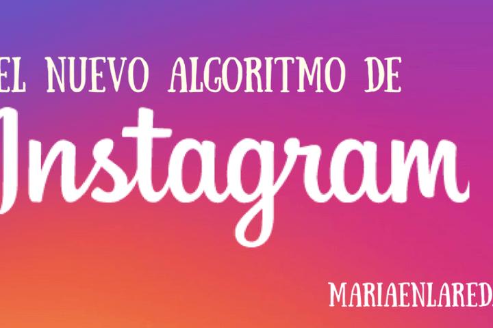 Nuevo algoritmo de Instagram: todos sus secretos