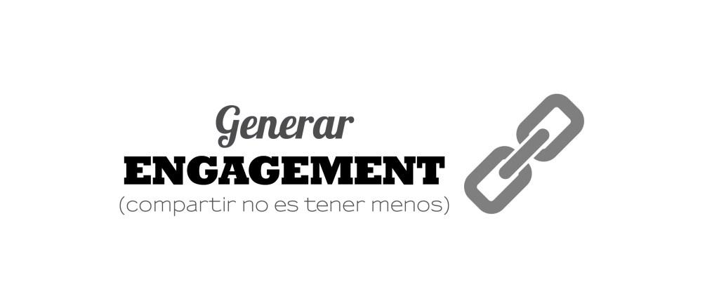Generar engagement