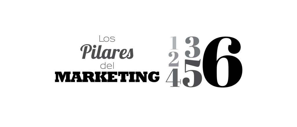 Los Pilares del Marketing