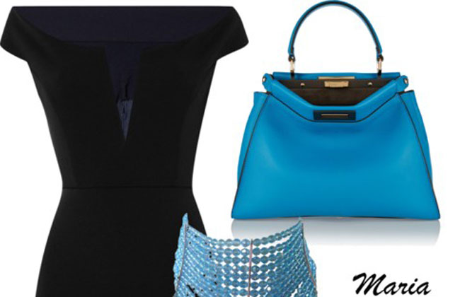 Black-and-Blue-Fashion-and-Style-Maria-Frangieh-Blog-Featured-Image