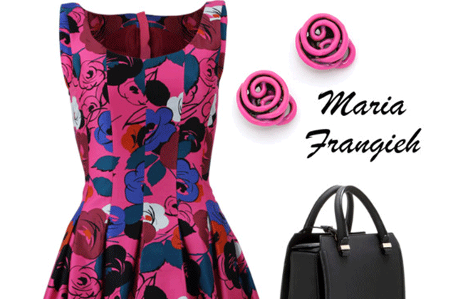Floral-Dress-Fashion-Style-Maria-Frangieh-Blog