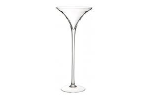 Vase martini 70cm - 10€ -