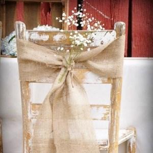 housse de chaise boheme champêtre toulouse décoration mariage événements