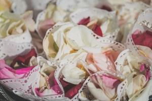 mariage-boheme-champetre-pétales-fleur