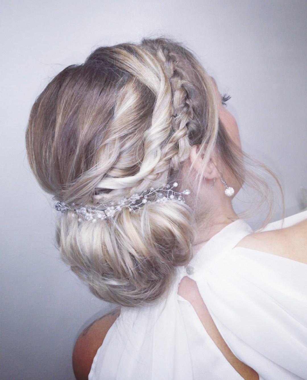 coiffure de mariage, béziers