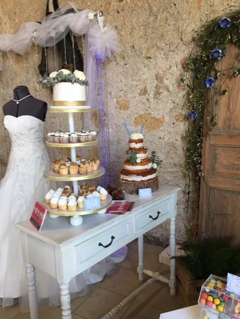 pièce montée gâteau, cooking cake, gâteau de mariage, robe de mariée, pâtisserie béziers, wedding cakes, cupcakes, assortiment de cupcakes