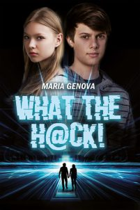 Image result for What the h@ck – Maria Genova