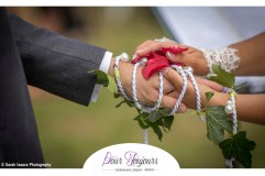 Pour toujours ceremonies ceremonie laique nantes 44 rituel des mains liees