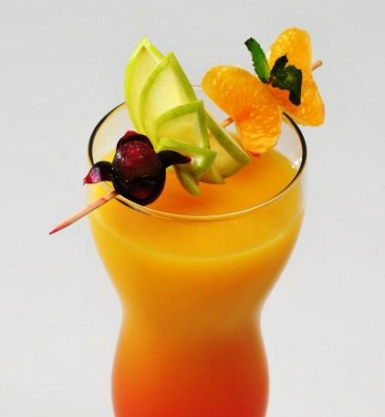 cocktail tequila sunrise cocktails frais mariage animation bar à cocktail prestacocktails nicolas hemery