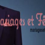 Costumes de mariage Martinique