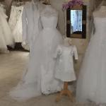 Robes de mariée Martinique