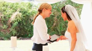 Organisateurs de mariage