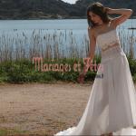Carrière-mariage – Robes de mariée