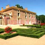 Château de Roques – Réception