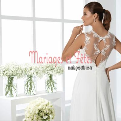 Les Mariés d'Aphrodite – Robes