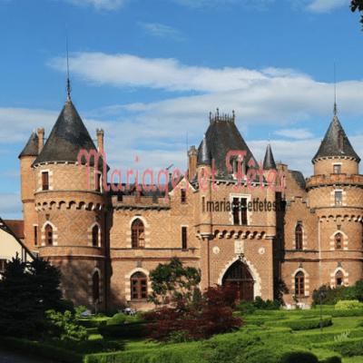 Château de Maulmont – Réception