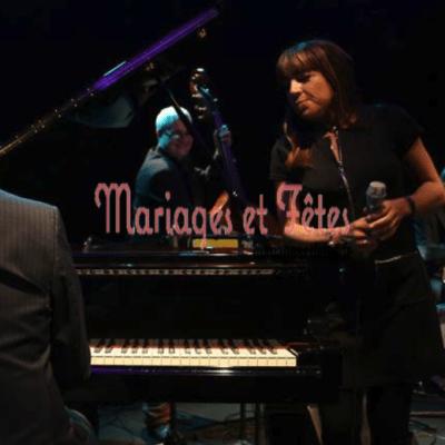Jazz live event – Musique