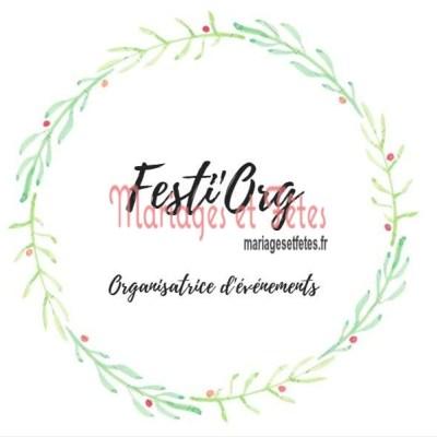 Festi'Org – Organisateur de mariage