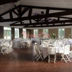 Le Caillavet – Salle de réception