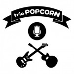 Illustration du profil de triopopcorn